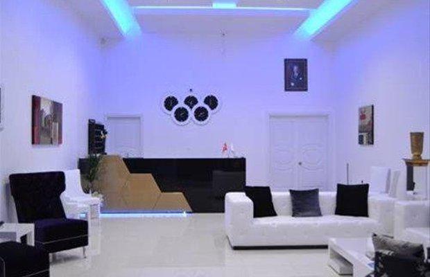 фото Plaza Hotel Izmir 668108196