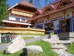 Top-6 hotels in the center of Stary Smokovec