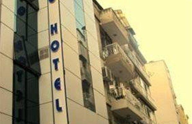 фото Invivo Hotel 668109384