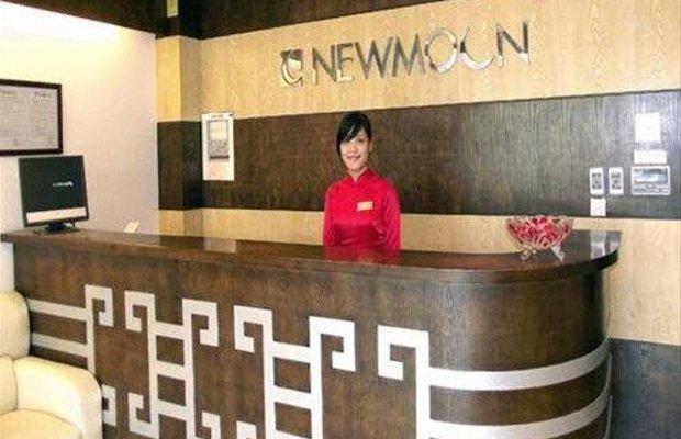фото New Moon Hotel 668111421