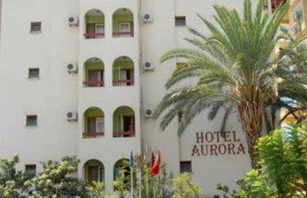 фото Aurora Hotel 668111641