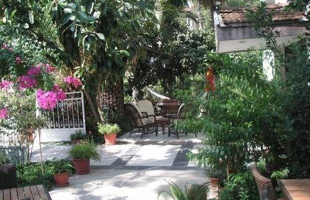 фото Carikci Hotel 668114771