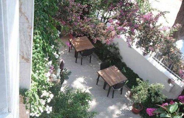 фото Carikci Hotel 668114775