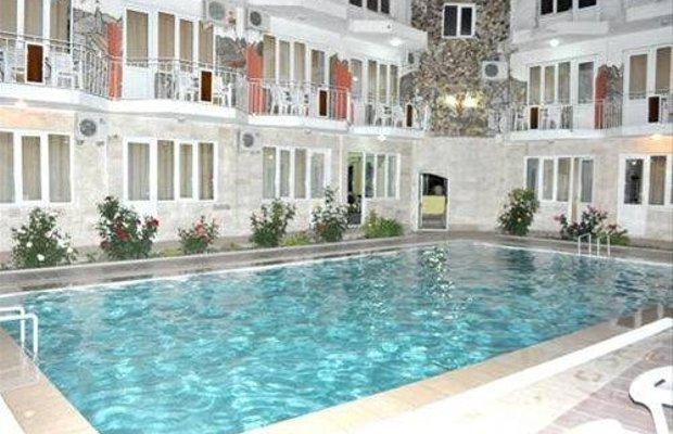 фото Dolphin Yunus Hotel 668117580
