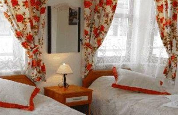 фото Konukzade 36 Hotel 668117715
