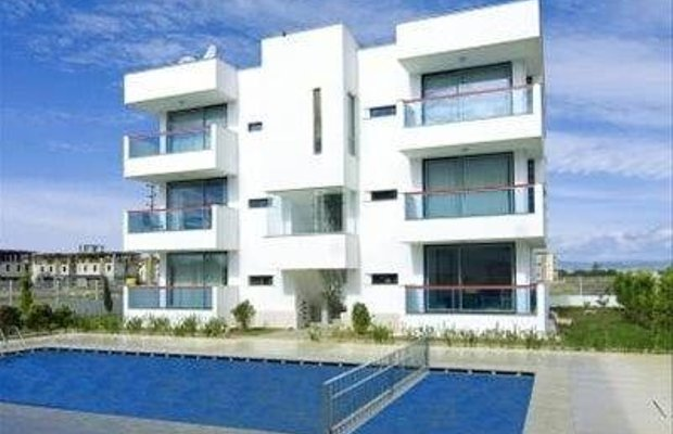 фото Belek Golf Apartments 668120240