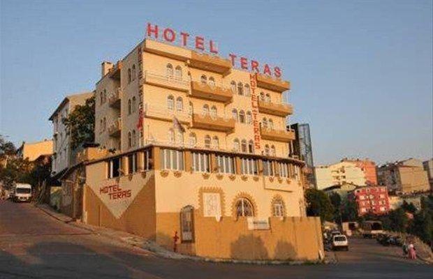 фото Teras Hotel 668126778