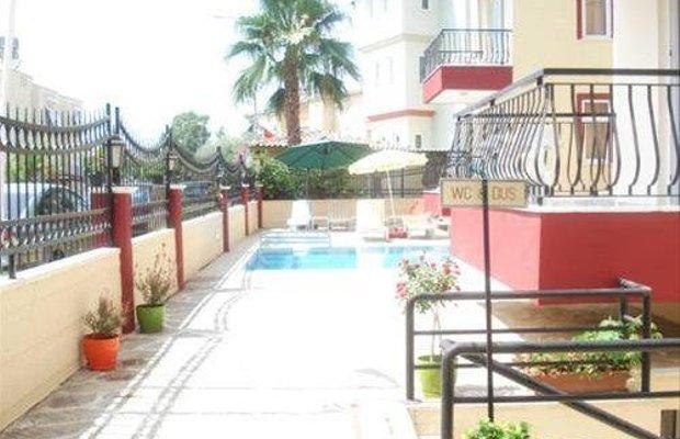 фото Best Apart Side Hotel 668128550