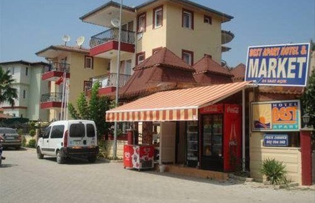 фото Best Apart Side Hotel 668128551
