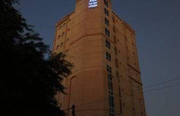 фото City Suites Hotel Apartments 668130391