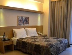 Pets-friendly hotels in Komotini