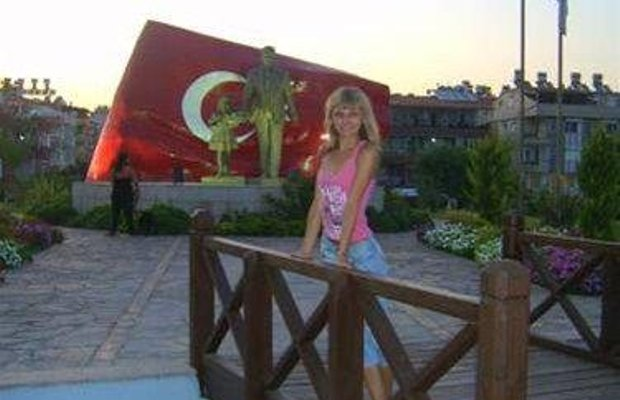 фото Antalyali Hotel 668140304