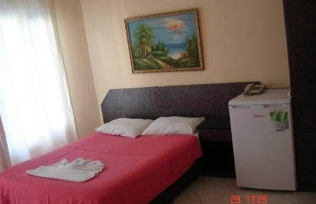 фото Antalyali Hotel 668140312