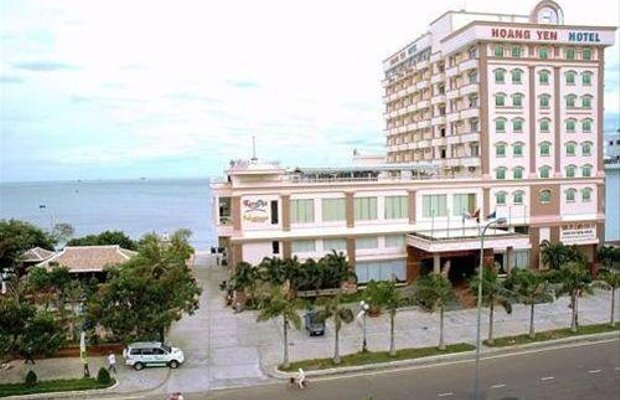 фото Hoang Yen Hotel 668140624