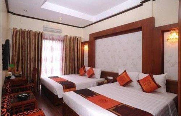 фото Hanoi Symphony Hotel 668141067