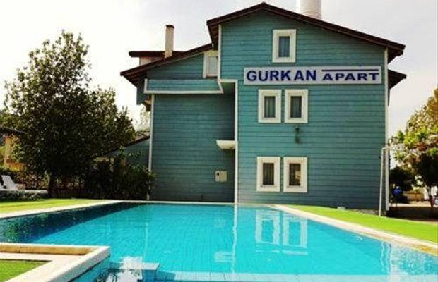 фото Dalyan Gurkan Apart Hotel 668142873