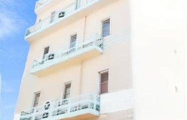 фото Yunus Hotel 668143728