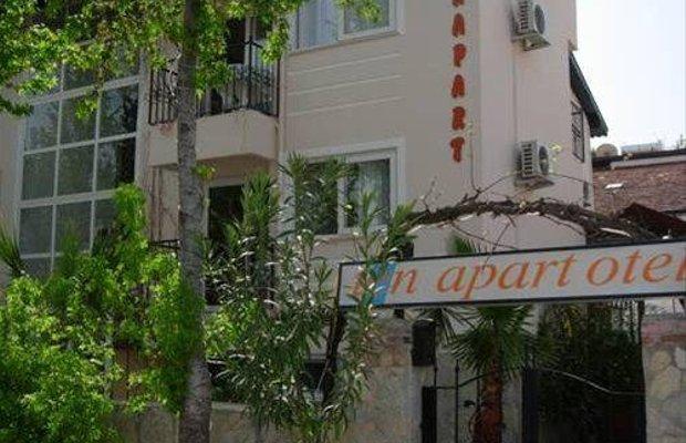 фото Ten Apart Hotel 668147576