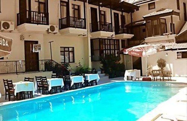 фото Four Seasons Apart Hotel 668147613
