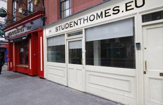 фото Student Homes Residence 668148059