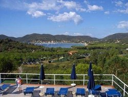 Top-7 hotels in the center of Campo nell'Elba