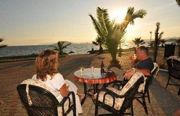 фото Seketur Hotel 668159237
