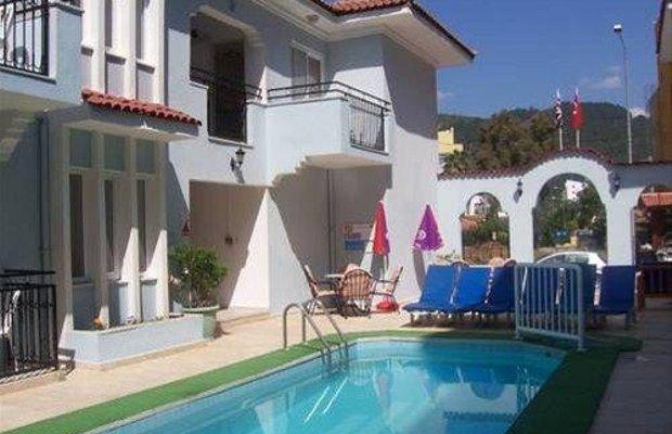 фото Sanezen Apart Hotel 668159838