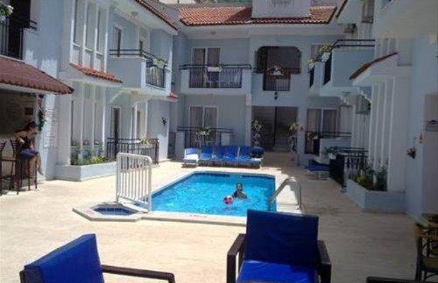 фото Sanezen Apart Hotel 668159839