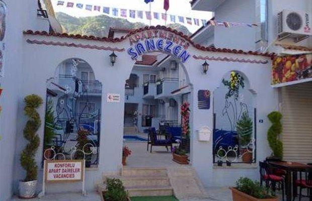 фото Sanezen Apart Hotel 668159840