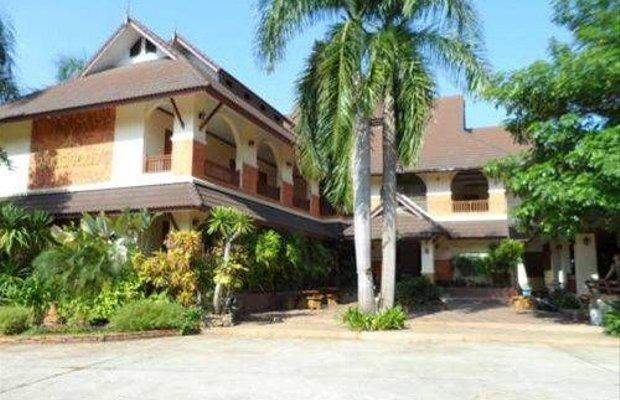 фото Baan Lanna Hotel 668160364