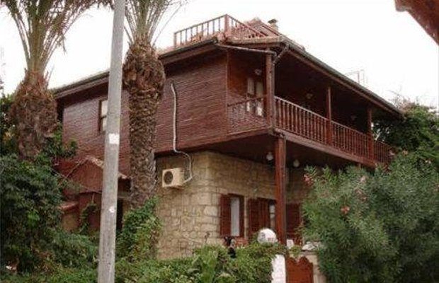 фото Belen Hotel 668161396