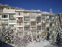 Pets-friendly hotels in Arosa