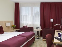 Paderborn hotels with restaurants