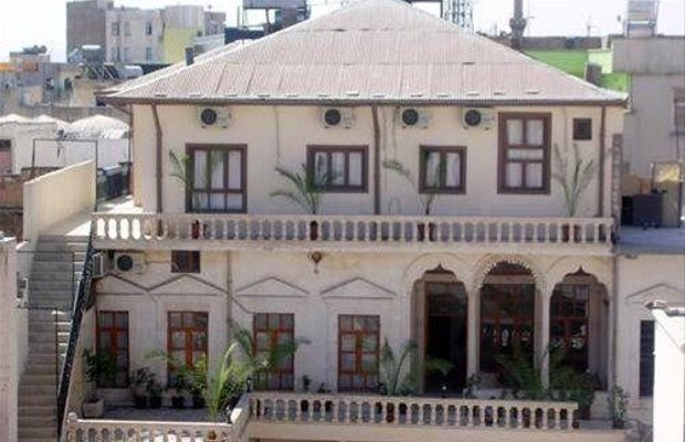 фото Beyzade Konak Hotel 668170387