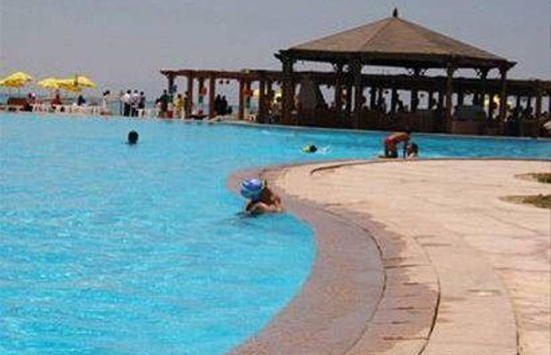 фото Paradise Beach Resort 668170478