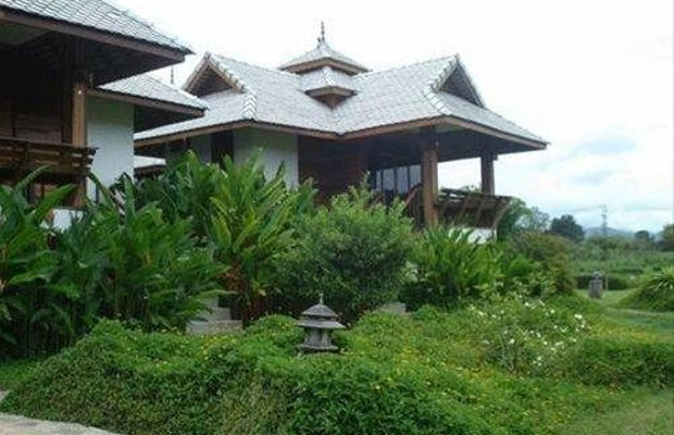 фото Pai River Villa 668172729