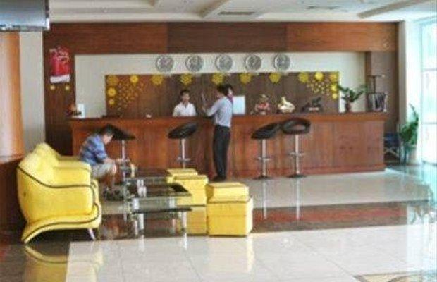 фото Ha Long Hotel Vung Tau 668172939
