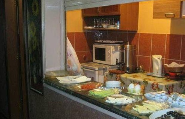 фото Sahra Hotel 668174079