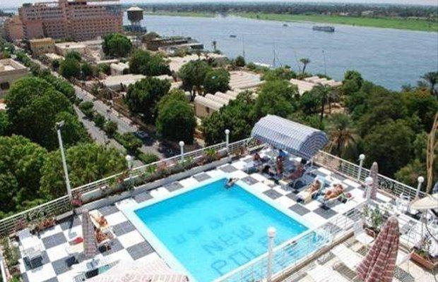 фото New Pola Hotel Luxor 668174926