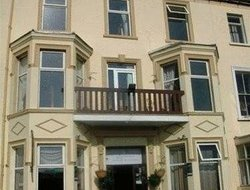 Portrush hotels with sea view