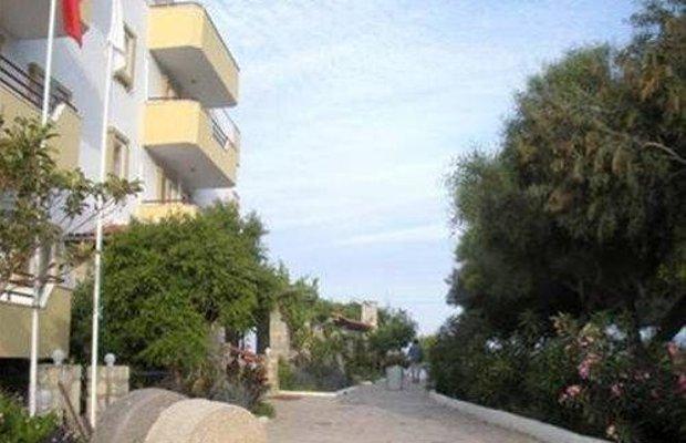 фото Uslu Apart Hotel 668176653