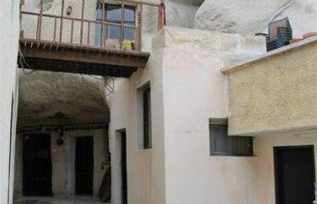 фото Nomad Cave Hotel 668181888