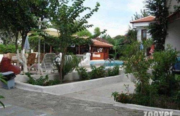 фото Villa Arda Hotel 668182118