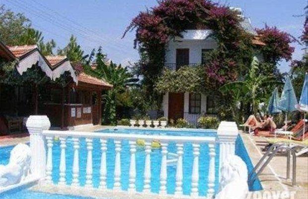 фото Villa Arda Hotel 668182121