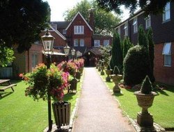 Canterbury hotels for families with children