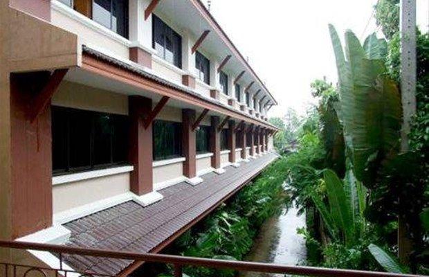 фото Ruean Inn Hotel 668184512