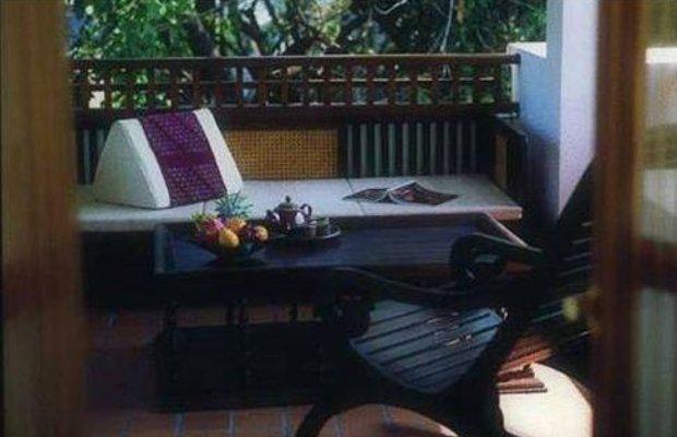 фото Frangipani Serviced Residences 668185101