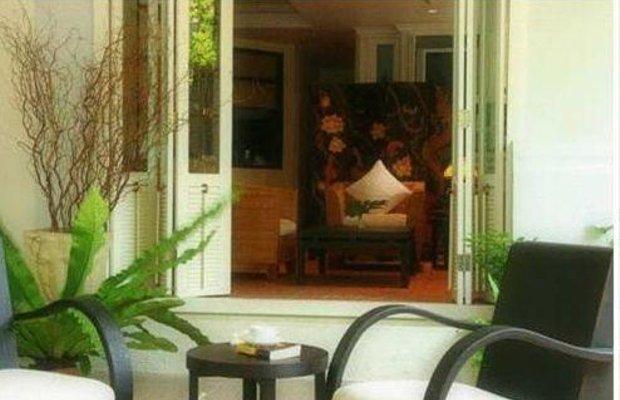 фото Frangipani Serviced Residences 668185103