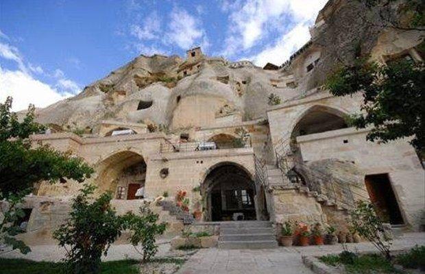 фото Village Cave House Hotel 668186774