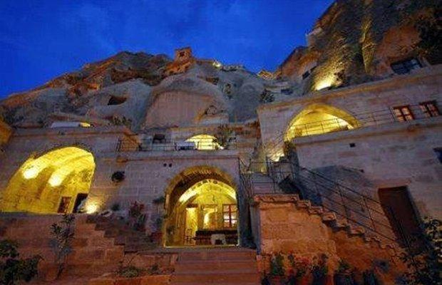 фото Village Cave House Hotel 668186775